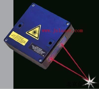 40KHz采样激光位移传感器