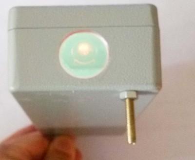 100米量程RS485激光测距传感器
