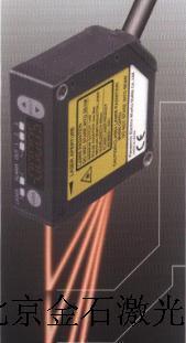 JS-G系列精密激光位移传感器