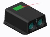 500米高速激光测距传感器